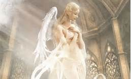 Does  angel exist?