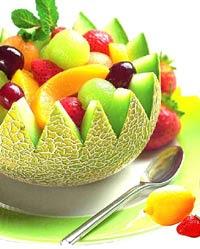 स्वास्थ्य रक्षक भोजन